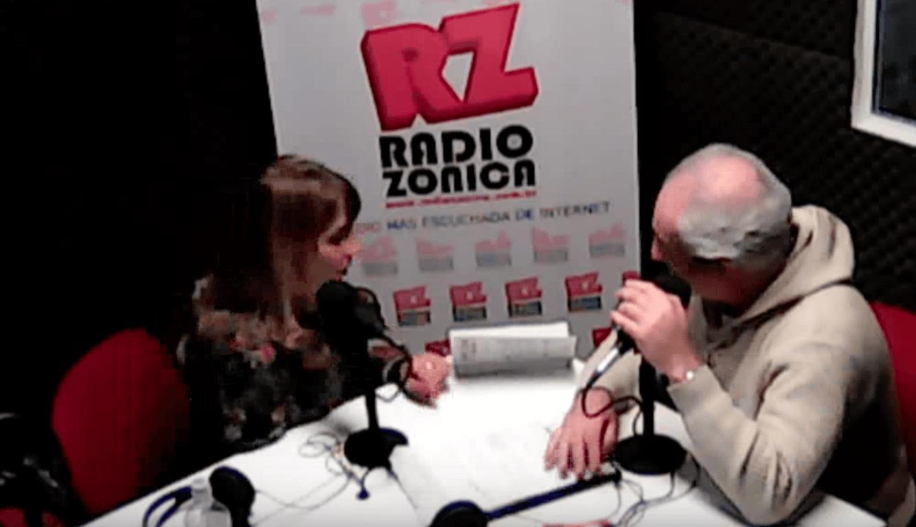 Radio ZÓNICA - Programa DESIDERIUM